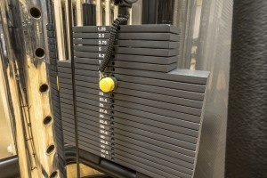 Fitness Center Equipment Service